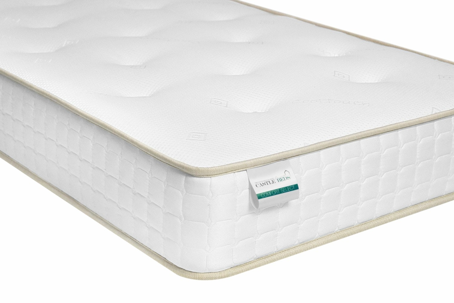 Comfort Select Mattress | Double | 4ft6