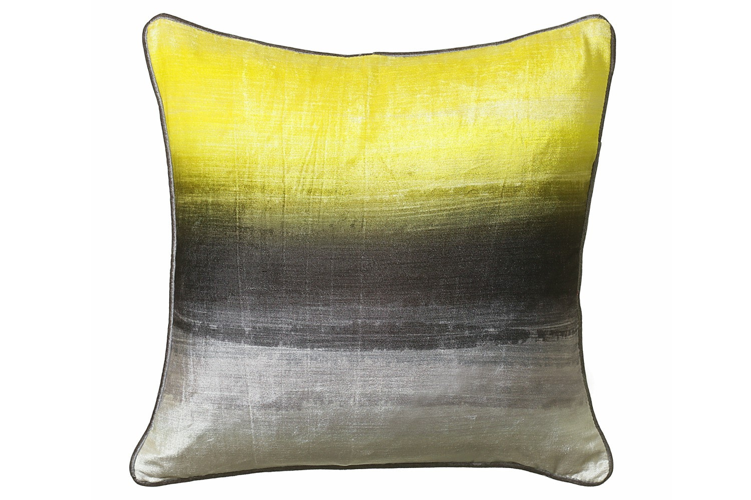 Scatterbox Ambience Cushion | 45x45 | Yellow