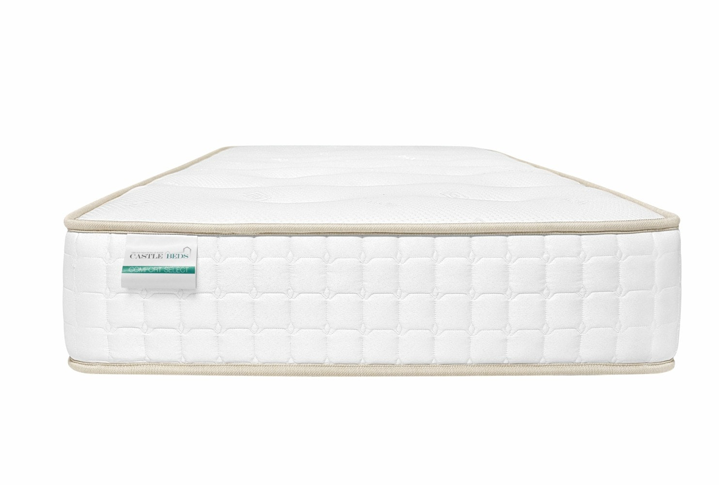 Comfort Select | Small Double | 4ft