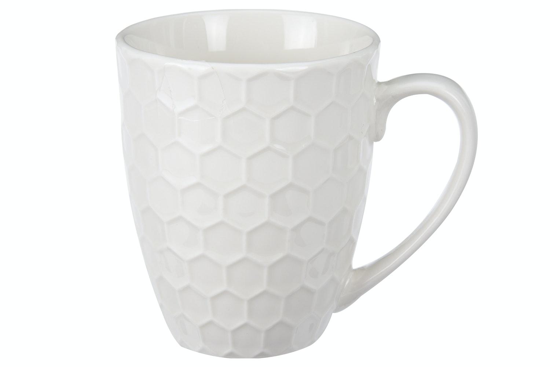 Anna Porcelain Mug