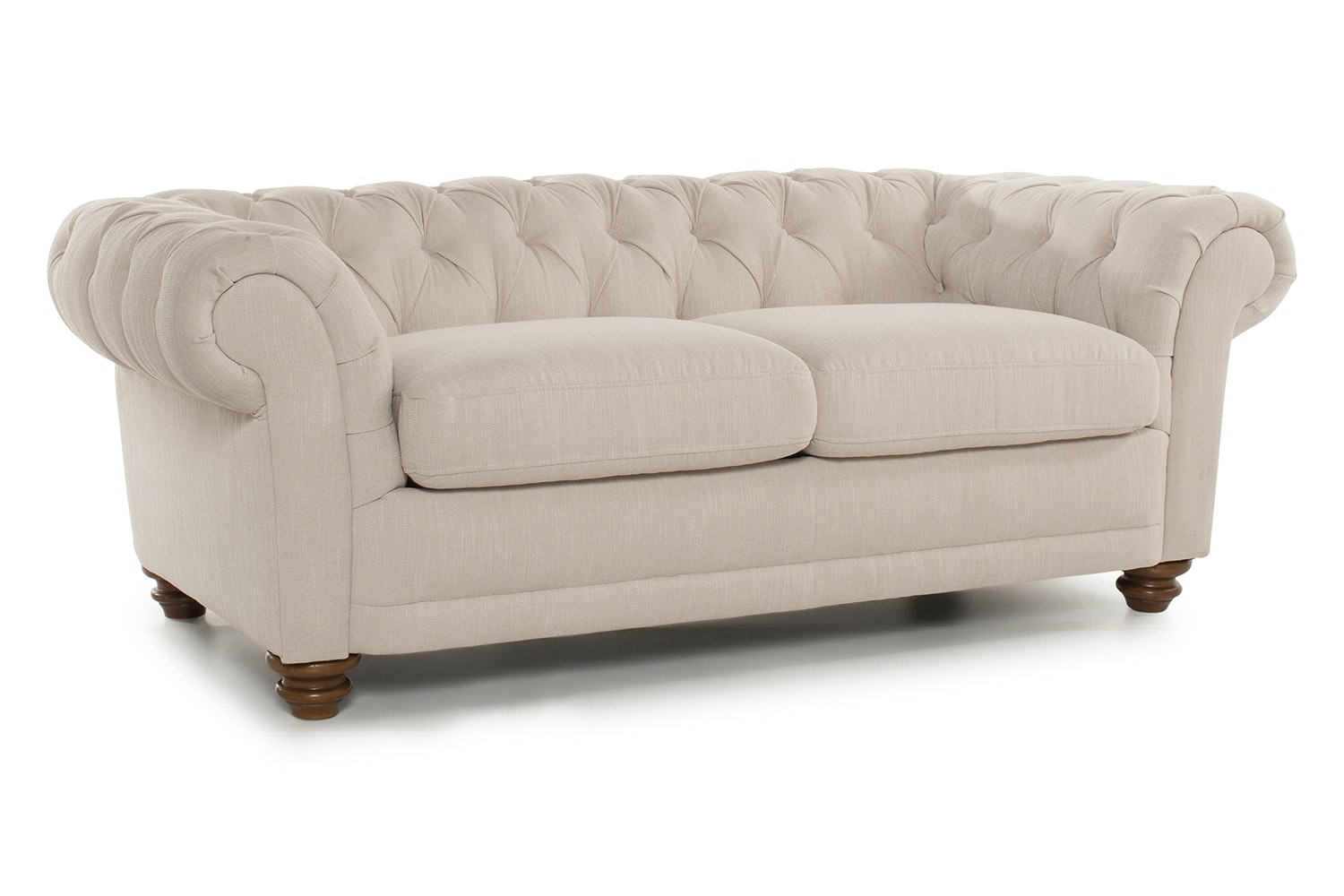 Brandi 2 Seater Marinello | Light Natural