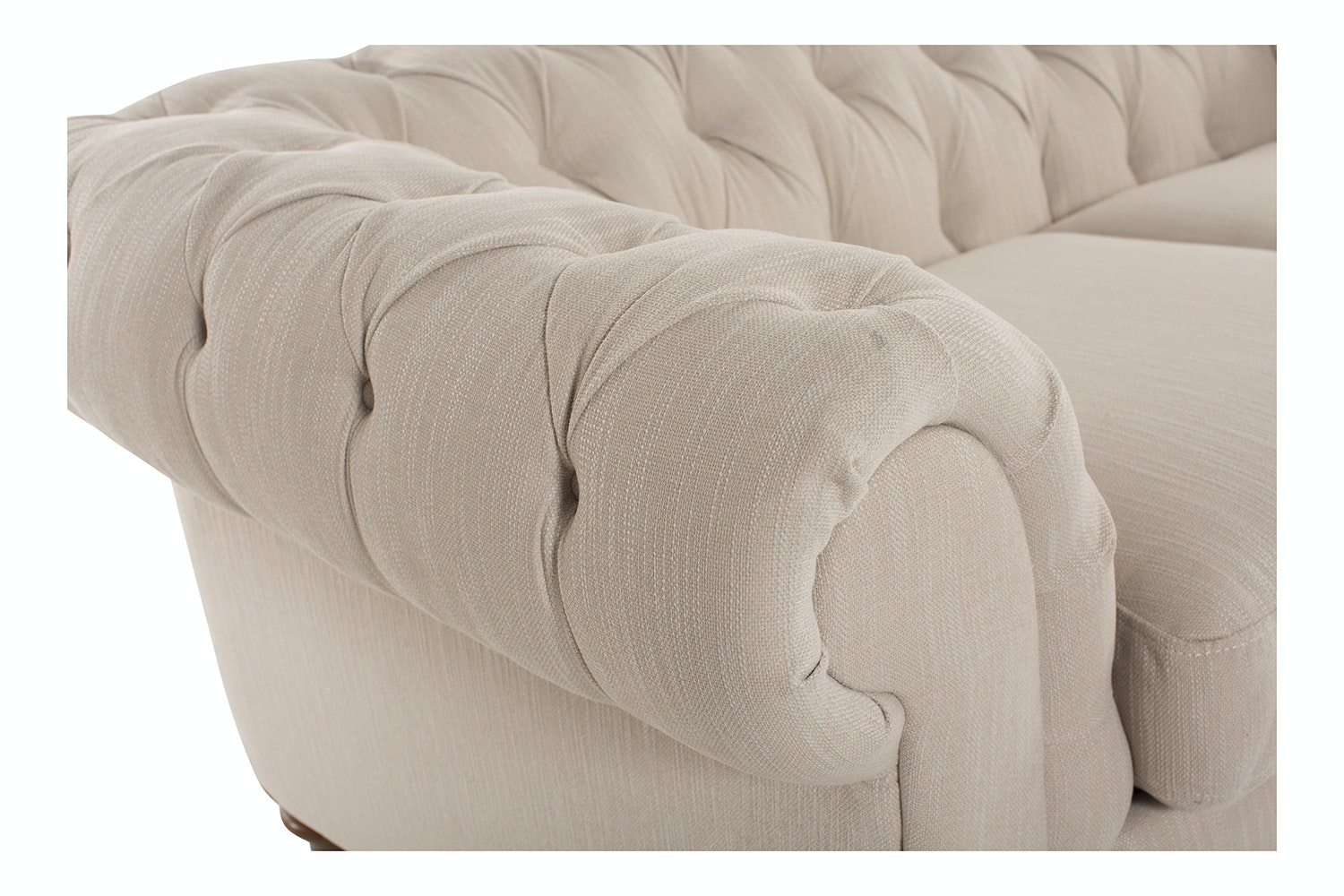Brandi 3 Seater Marinello | Light Natural