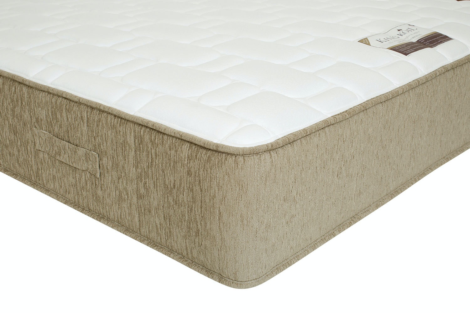 Mighty Bed Original | Double | 4ft6