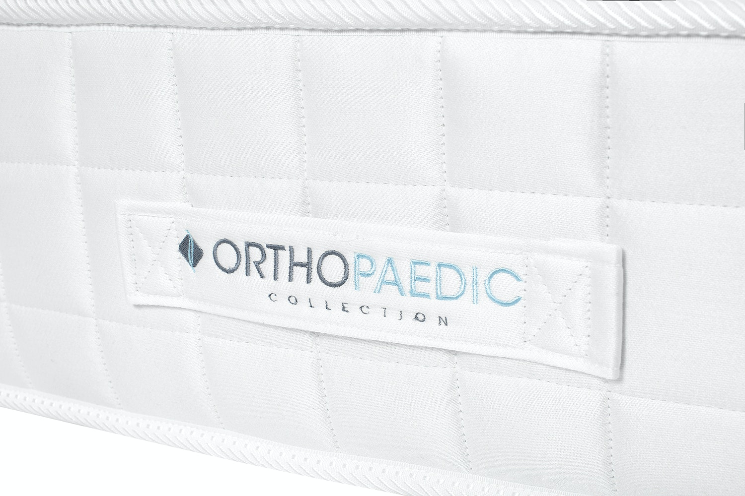 Ortho Classic Plush | Small Double  | 4ft