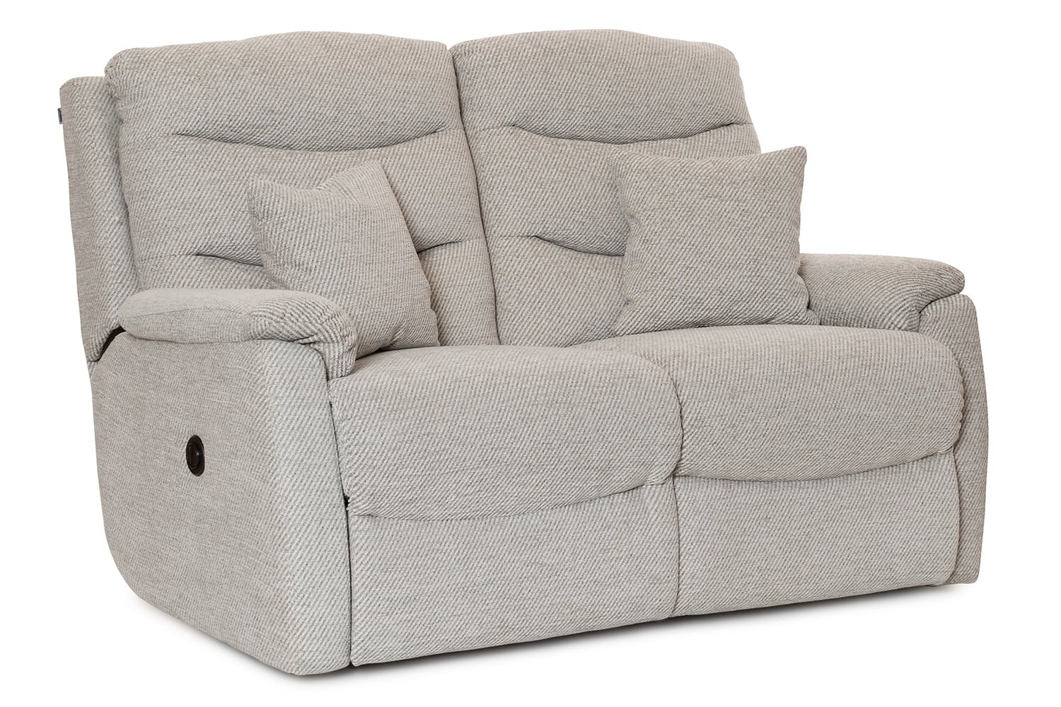 Madora 2 Seater Electric Recliner Sofa
