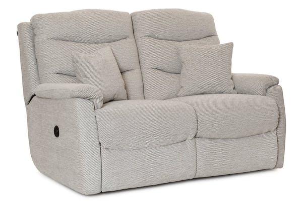 Madora 2 Seater Electric Recliner Sofa