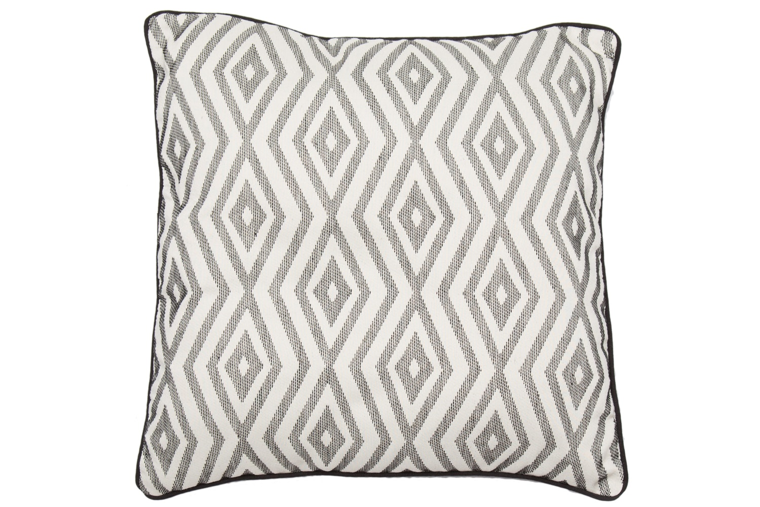 Tetrus Jacquard Cushion