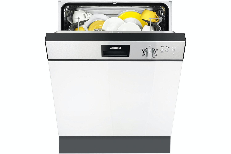 Zanussi Integrated Dishwasher | ZDI22001XA