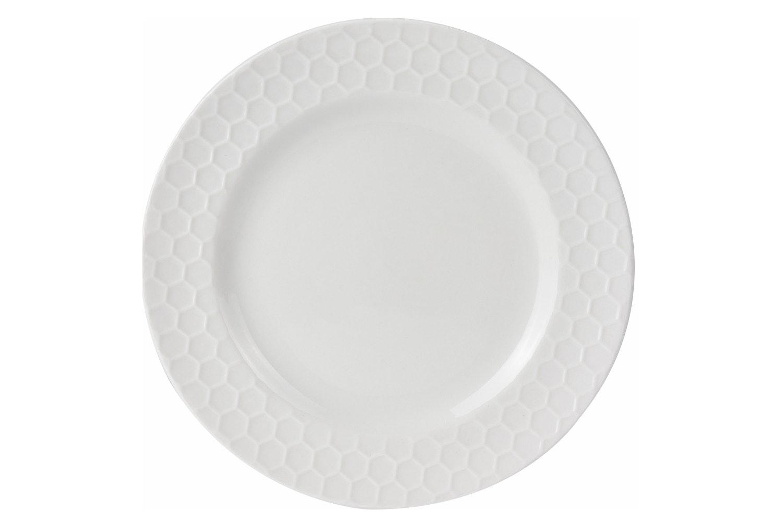 Anna Porcelain Dinner Plate
