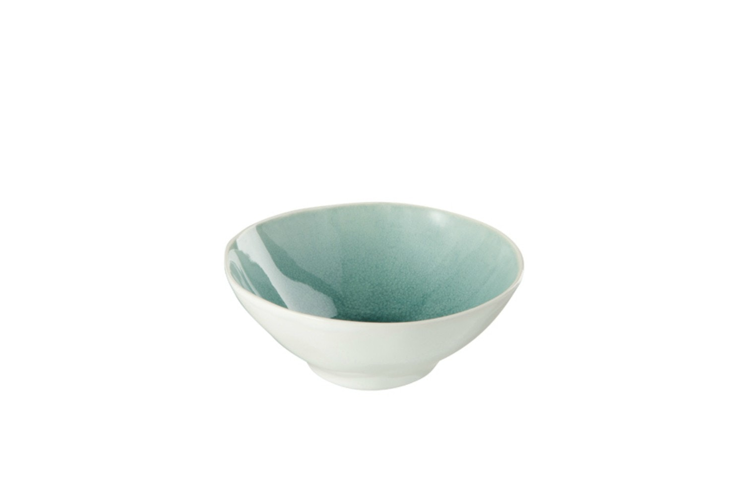 Beth Small Bowl | Teal