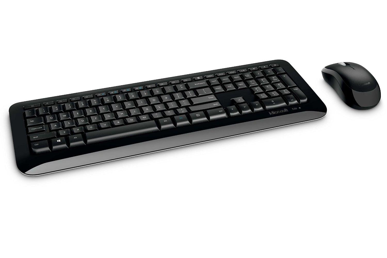 938bd44c7d3 Microsoft Desktop 850 Wireless Keyboard & Mouse | Ireland