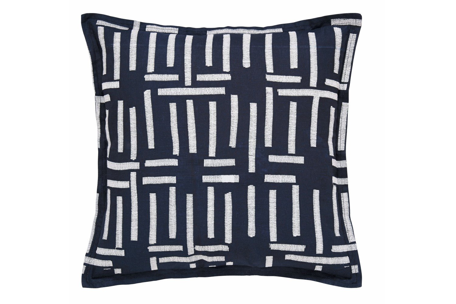 Murmur Dab Linen Cushion