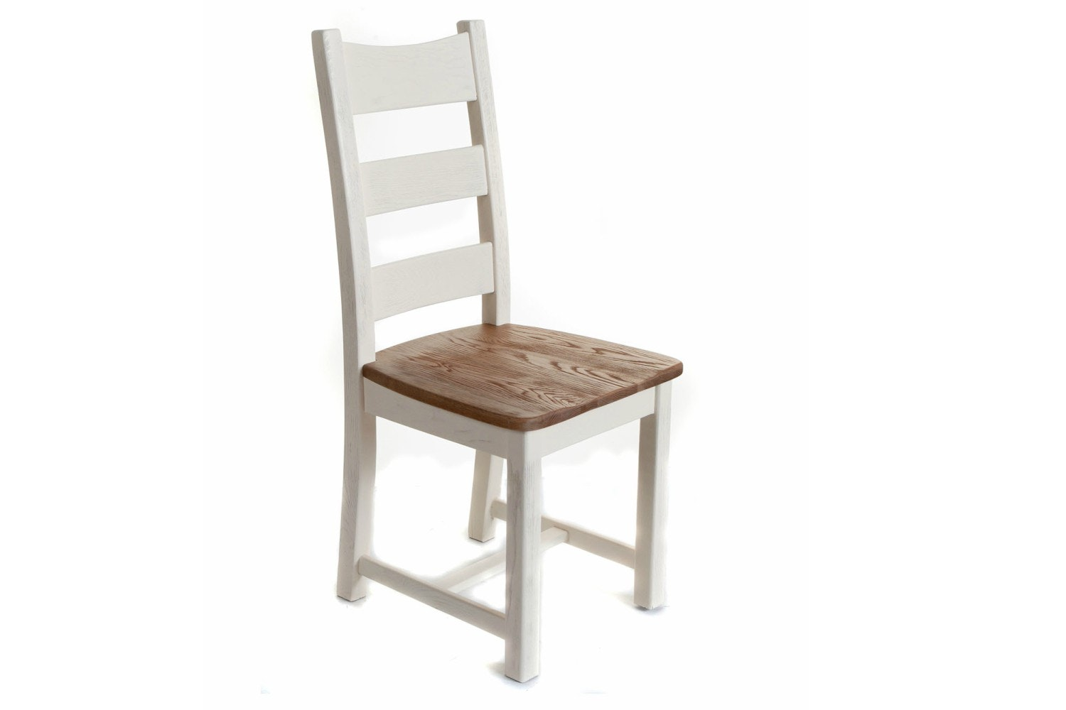 Queenstown Dining Chair | Painted White