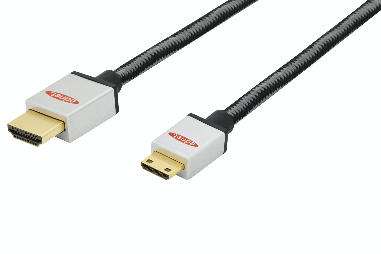 Ednet HDMI to Mini HDMI Cable | 2m