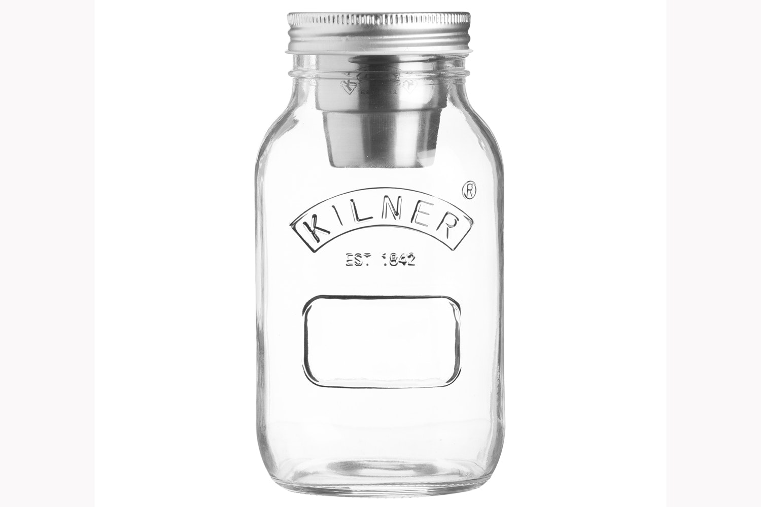 Kilner Food On The Go Jar | 1Lt