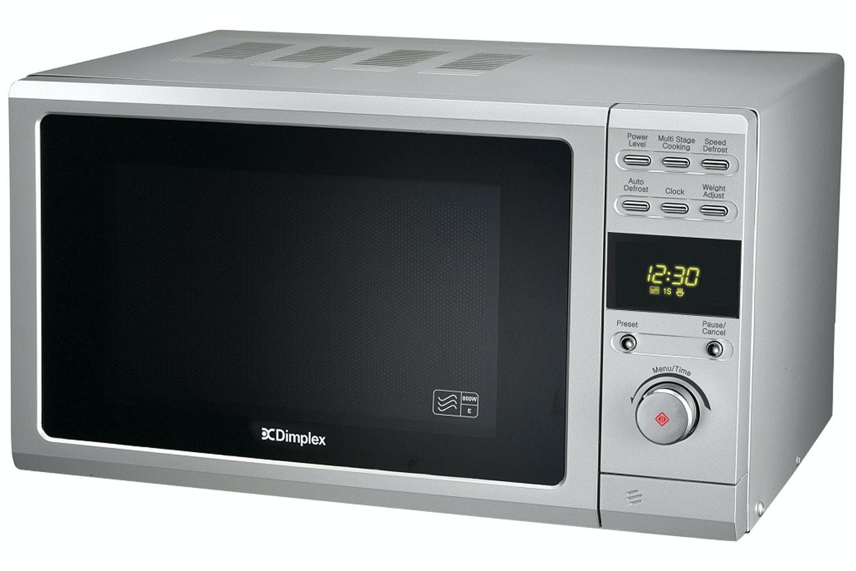 Dimplex 20L Microwave   Silver