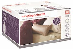 Morphy Richards King Electric Blanket | 620013