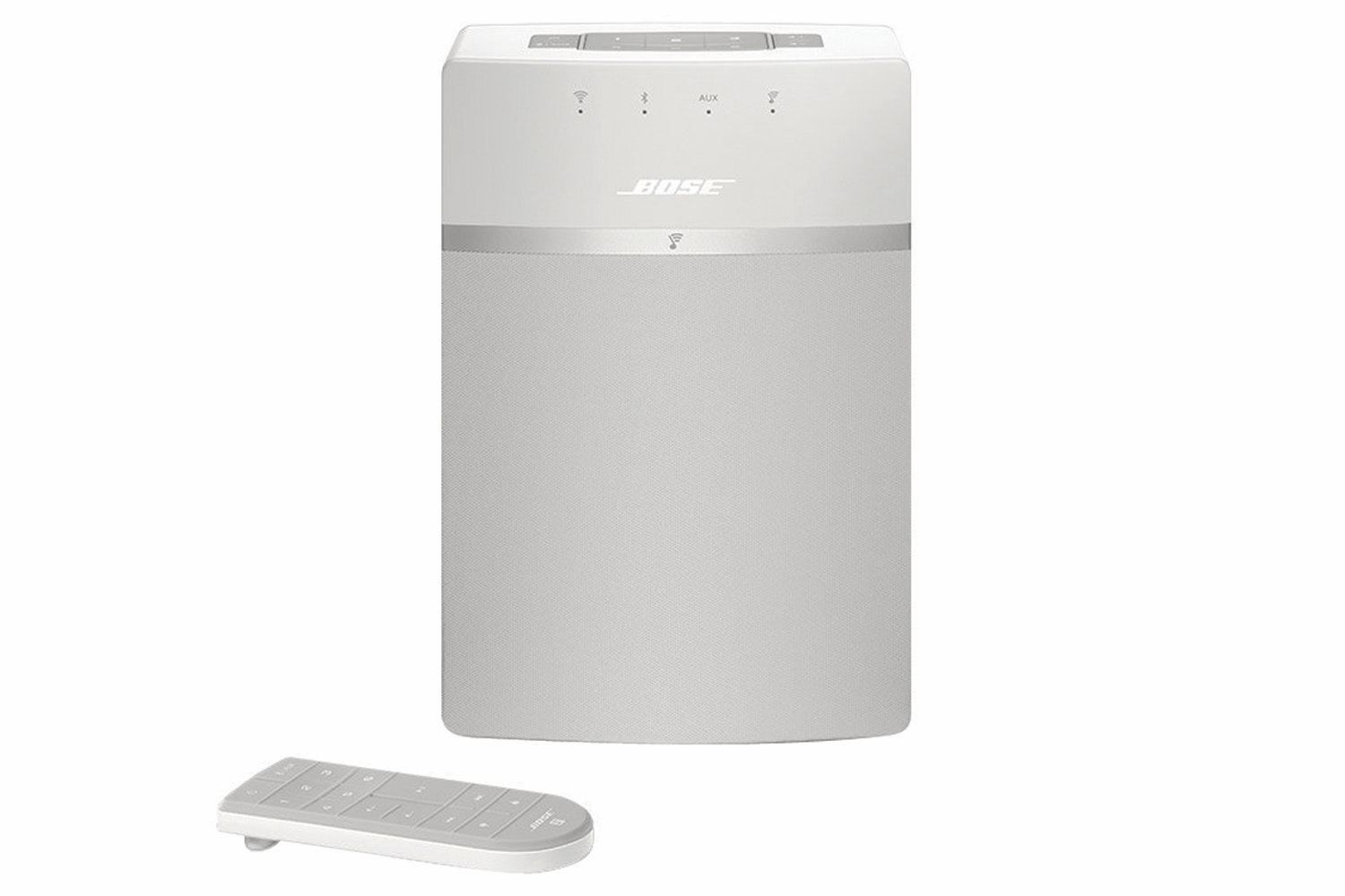 Bose SoundTouch 10 Wireless Speaker | White