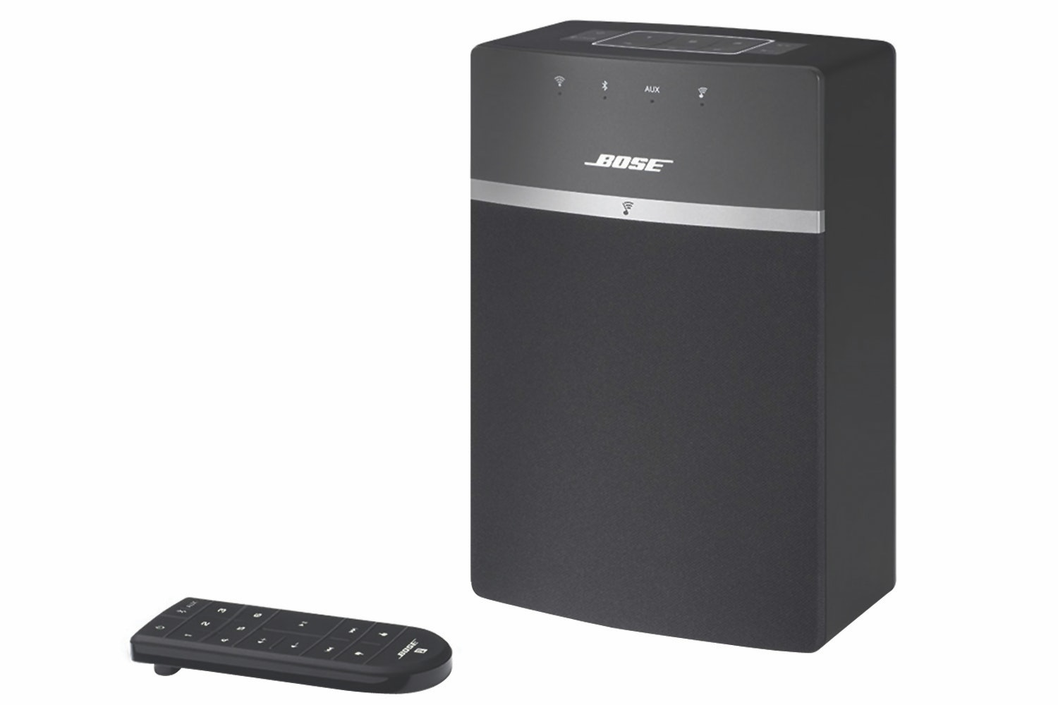 Bose Soundtouch Twin Pack | Black