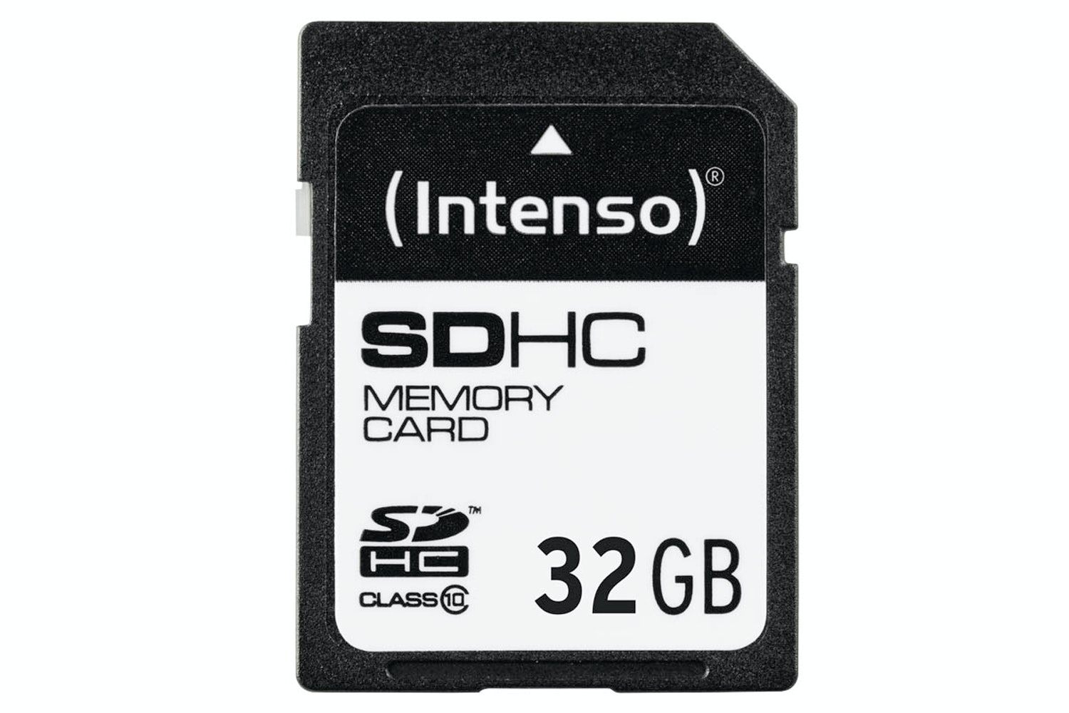 Intenso 32GB Class 10 SD Card