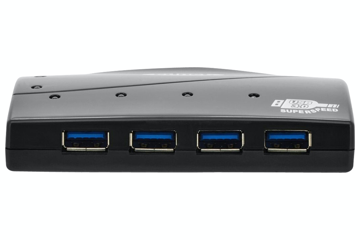 Ednet 4-Port USB 3.0 Hub