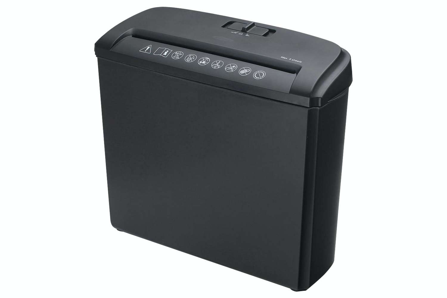 Ednet 5 Sheet Shredder | S-5