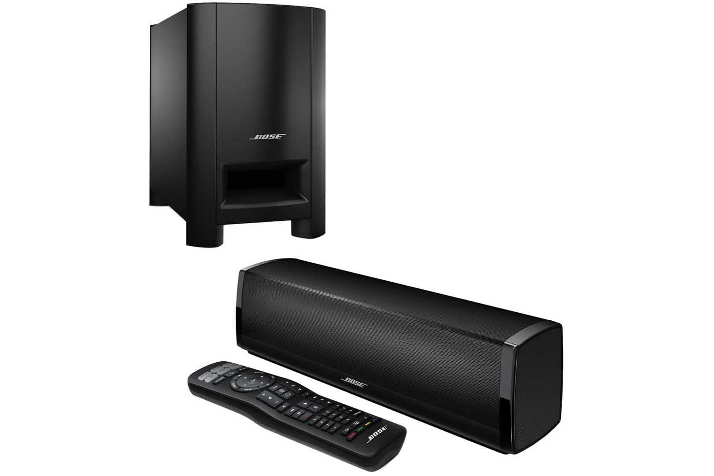 Bose Cinemate 15 Soundbar Speaker System