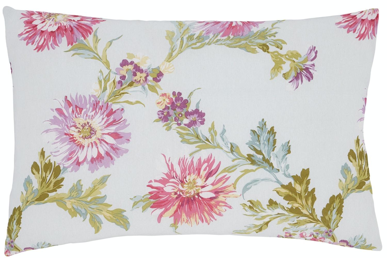 Chrysanthemum Check Duckegg Duvet Cover Set | Super King