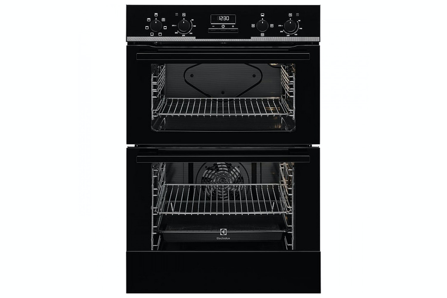 Electrolux Built In Electric Double Oven | EOD3460AAK