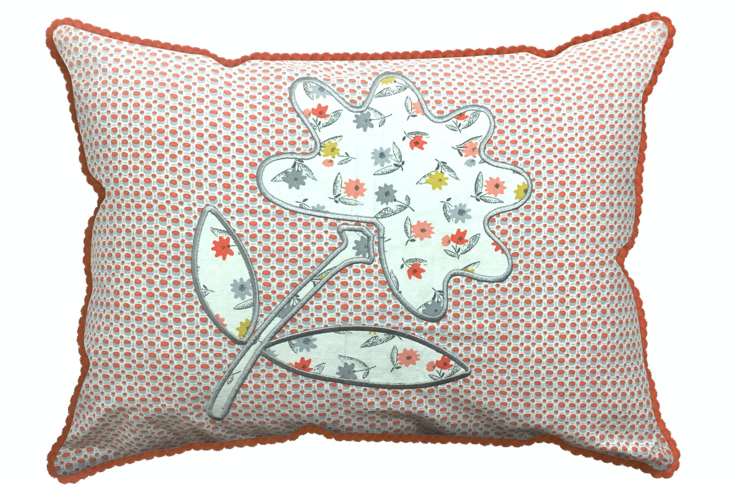 Eva Breakfast Cushion