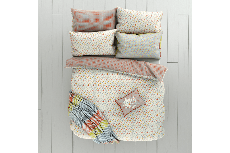 Eva Breakfast Cushion