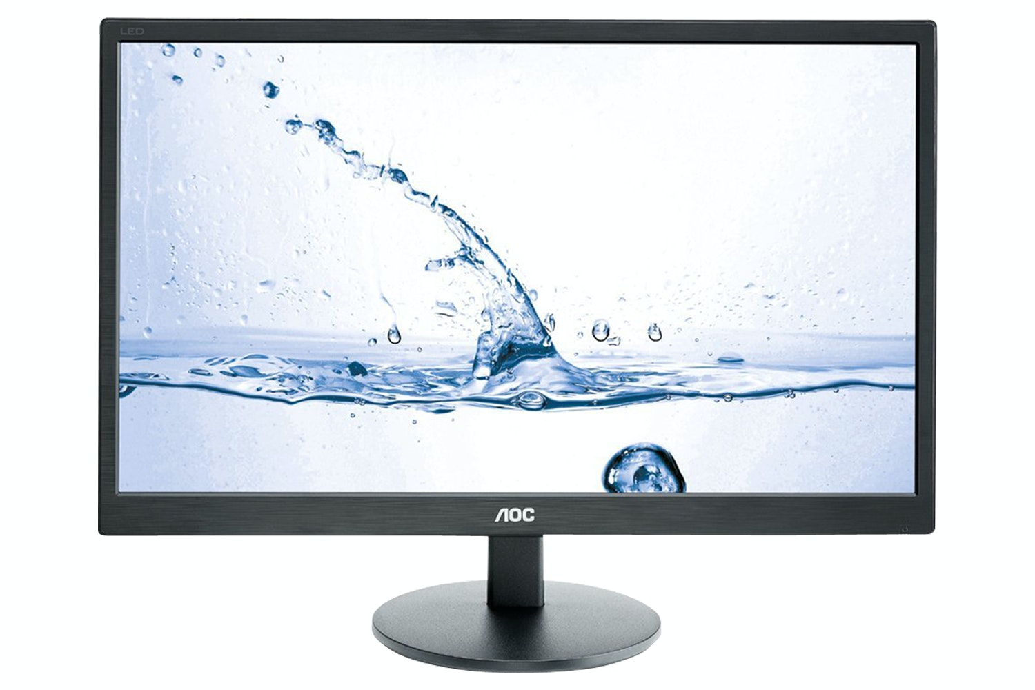 "AOC 23.6"" LED Monitor 