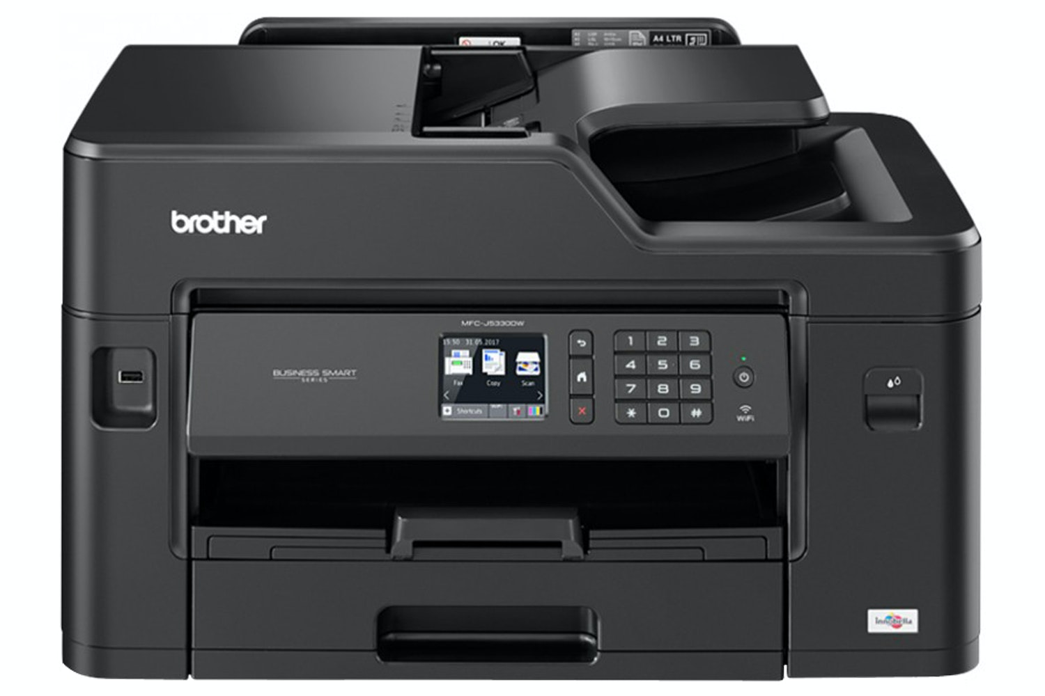Brother MFC-J5330DW Colour A3 Multifunction