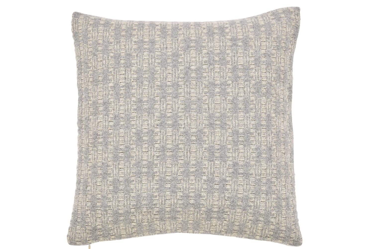 Murmur Check Cushion