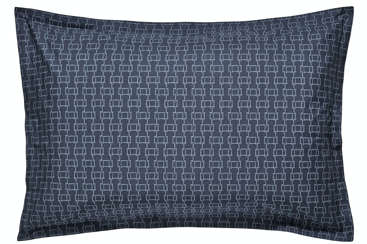 Murmur Hama Oxford Pillow Case Indigo