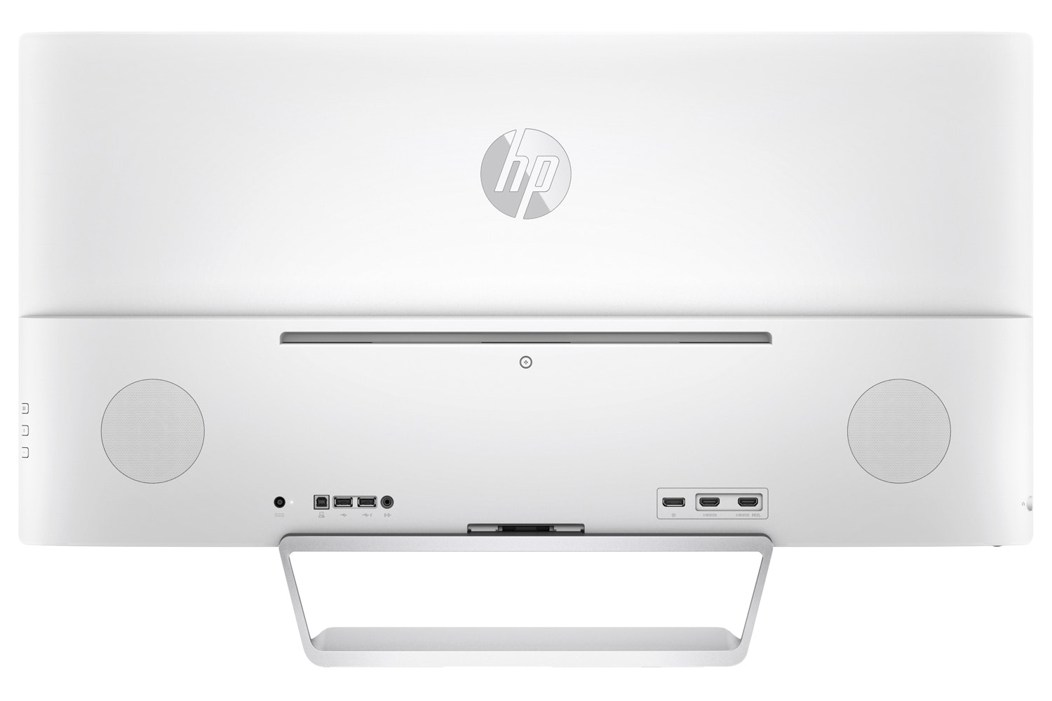 HP ENVY 32 32-inch Media Display with B&O Speakers
