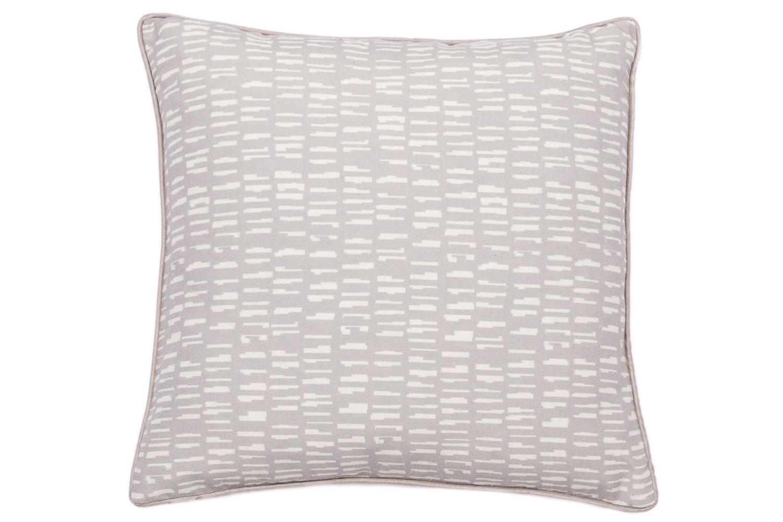 Dash Printed Cushion