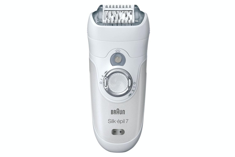 Braun Silk Wet&Dry Cordless Shaver