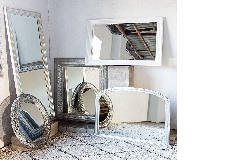 Classic Floor Mirror