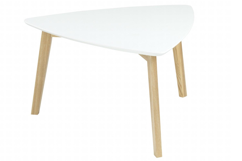 Vitis Coffee Table | White