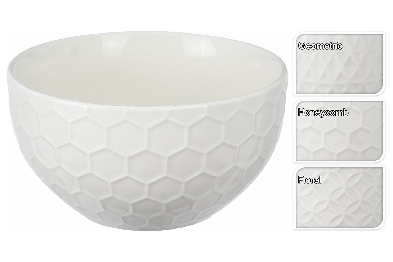 Anna Porcelain Bowl