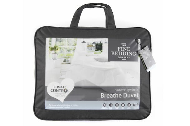 Breathe 13.5 Tog Duvet  | Super King
