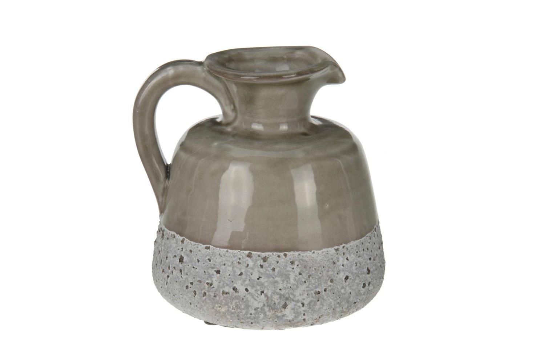 Vase Textured Ceramic