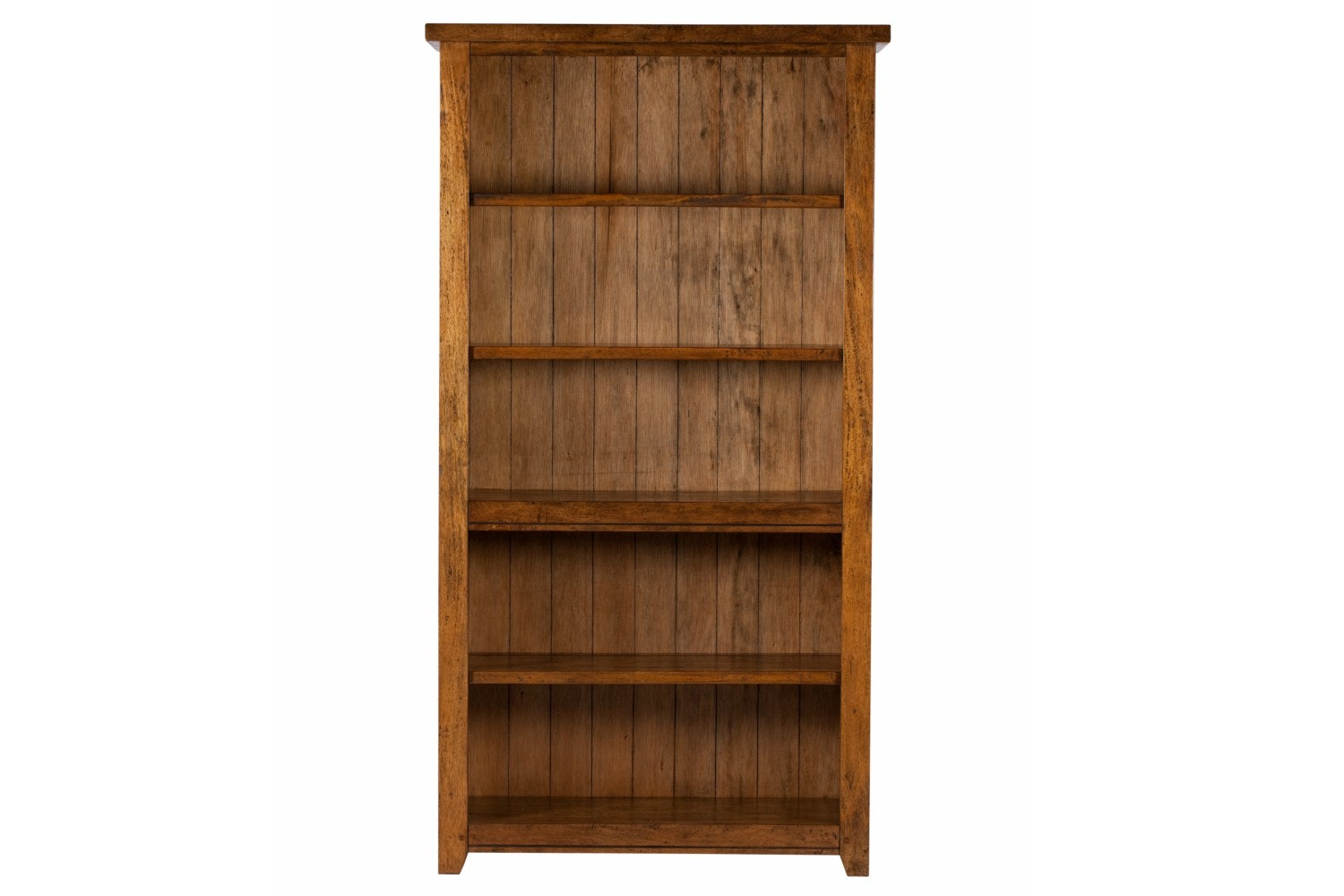Mango Creek Bookcase Tall Open