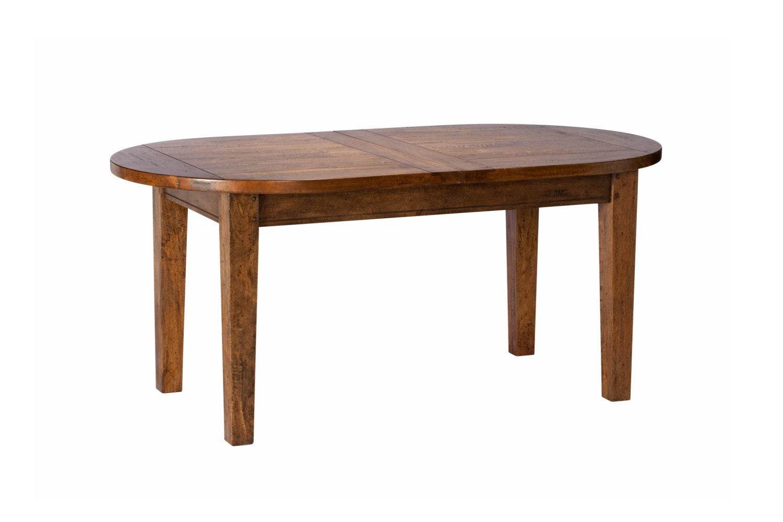 Mango Creek Oval Dining Table   177cm