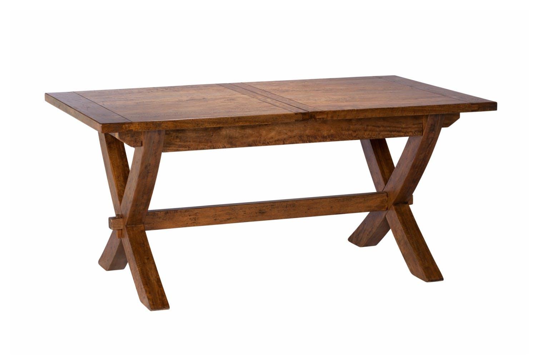 Mango Creek Dining Table X Leg 170cm Ireland
