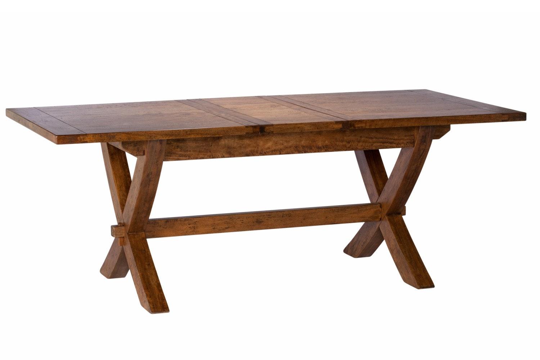 ... Mango Creek Dining Table X Leg | 170cm ...