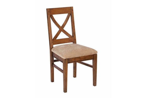 Mango Creek Upholstered Dining Chair