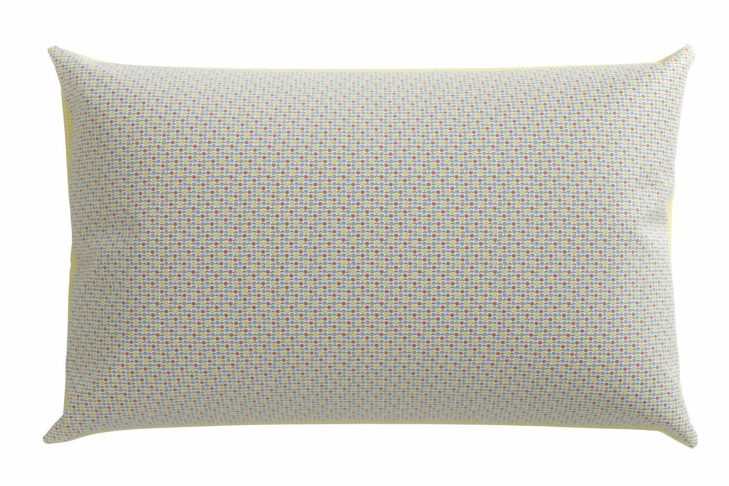 Roxy Pillow Case Pair | Denim