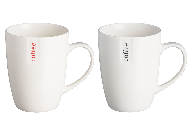 P&K Origin Coffee Mug